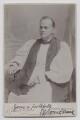 Ernest Graham Ingham, by James Russell & Sons - NPG x159182