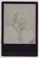 Edgar Jacob, by W.I. Erb - NPG x159192