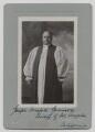 Joseph Horsfall Johnson, by Steekel - NPG x159199