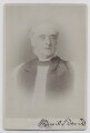 William Basil Jones, by Alexander Bassano - NPG x159207