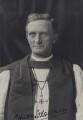 William Stanton-Jones, by Walter Scott - NPG x159208