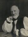 Edwin Hone Kempson, by Elliott & Fry - NPG x159218