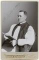 George Wyndham Kennion, by Dawkes & Partridge - NPG x159222