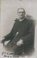 George Kestell Kestell-Cornish, by J.R. Pearce - NPG x159223