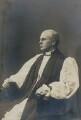 Frederick Joseph Kinsman, by Bucher - NPG x159230