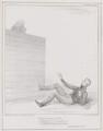 Nursery Rhymes No. 5 (Charles Pepys, 1st Earl of Cottenham; Charles Pepys, 1st Earl of Cottenham), by John ('HB') Doyle, printed by  Alfred Ducôte, published by  Thomas McLean - NPG D41397