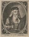 James I of Scotland, after Unknown artist - NPG D42369