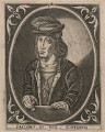 James III of Scotland, after Unknown artist - NPG D42374