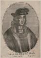 James III of Scotland, by Richard Gaywood - NPG D42376