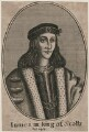 James IV of Scotland, by Richard Gaywood - NPG D42364