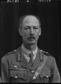 Sir George McKenzie Franks, by Walter Stoneman - NPG x169452