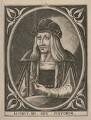 James IV of Scotland, after Unknown artist - NPG D42362