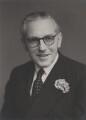 Sir William Kelsey Fry, by Walter Stoneman - NPG x167697