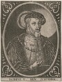 James V of Scotland, after Unknown artist - NPG D42365
