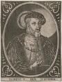 James V of Scotland, after Unknown artist - NPG D42365