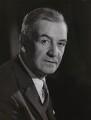 John Scott Fulton, Baron Fulton, by Walter Bird - NPG x167705