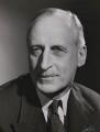 Sir Geoffrey Warren Furlonge, by Walter Bird - NPG x167707