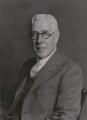 Sir William Hamilton Fyfe, by Walter Stoneman - NPG x167710