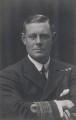 Sir Eric Campbell Geddes, by Walter Stoneman - NPG x167776