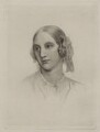 Hannah More (née Macaulay), Lady Trevelyan, after Unknown artist - NPG D42386