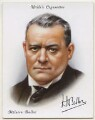 Hilaire Belloc, after E.O. Hoppé - NPG D42388