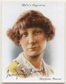 Marjorie Bowen (Mrs Gabrielle Margaret Vere Long), after Unknown artist - NPG D42390