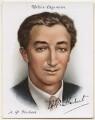 Sir Alan Patrick Herbert, after Unknown artist - NPG D42400