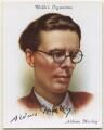 Aldous Huxley, after Howard Coster - NPG D42402