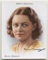 Margaret Ethel ('Storm') Jameson, after Unknown artist - NPG D42403