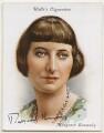 Margaret Moore Kennedy, after Unknown artist - NPG D42405
