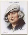 Gladys Bertha ('G.B.') Stern