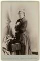 Jane Martha Forster (née Arnold), by Thomas Bennett & Sons - NPG x136383