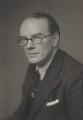 Stephen Ranulph Kingdon Glanville, by Walter Stoneman - NPG x167818