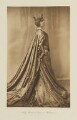 Violet Florence Mabel Mond (née Goetze), Lady Melchett as the Queen in 'Richard II', by Collings, published by  Hudson & Kearns Ltd - NPG Ax135771
