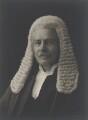 Sir John Hannah Gordon, by William Hammer & Co - NPG x167876