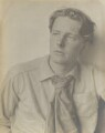 Rupert Brooke, by Sherrill Schell - NPG P1698