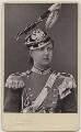 Marie Alexandrovna, Duchess of Edinburgh, by Sergey Lvovich Levitsky - NPG Ax28584