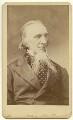 Francis William Newman, printed by William Hayward Sherman - NPG x136413