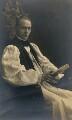 William Proctor Remington, by Brush - NPG x159412