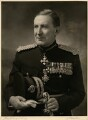 Sir (Robert George) Victor FitzGeorge-Balfour, by Hay Wrightson Ltd - NPG x180686