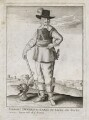 Robert Devereux, 3rd Earl of Essex, by Wenceslaus Hollar - NPG D42445