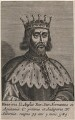 King Henry II, after Unknown artist - NPG D42453