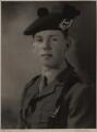 John Anthony Irvine, by Hay Wrightson Ltd - NPG x180958