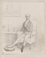 Sir Francis Burdett, 5th Bt ('A Fine Old English Gentleman, One of the Olden Time'), by John ('HB') Doyle, printed by  Alfred Ducôte, published by  Thomas McLean - NPG D41415