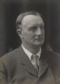 Edward Grey, 1st Viscount Grey of Fallodon, by Walter Stoneman - NPG x167974