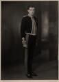 Ailwyn Henry George Broughton, 3rd Baron Fairhaven, by Hay Wrightson Ltd - NPG x181083