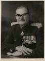 Sir Douglas Anthony Kendrew, by Hay Wrightson Ltd - NPG x181117