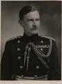 Lord Michael Fitzalan-Howard, by Hay Wrightson Ltd - NPG x181135