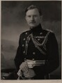 Lord Michael Fitzalan-Howard, by Hay Wrightson Ltd - NPG x181136
