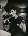 Alma Cogan, by Bob Collins - NPG x136454